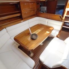 Bosun Chair Rental Exam Room Chairs Bavaria 42 For Rent In Marmaris Aegean Sea