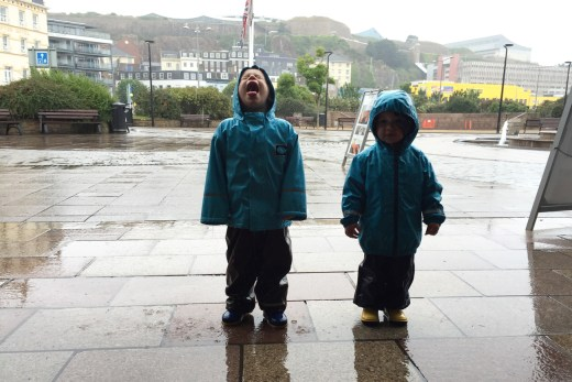 Regen Regen