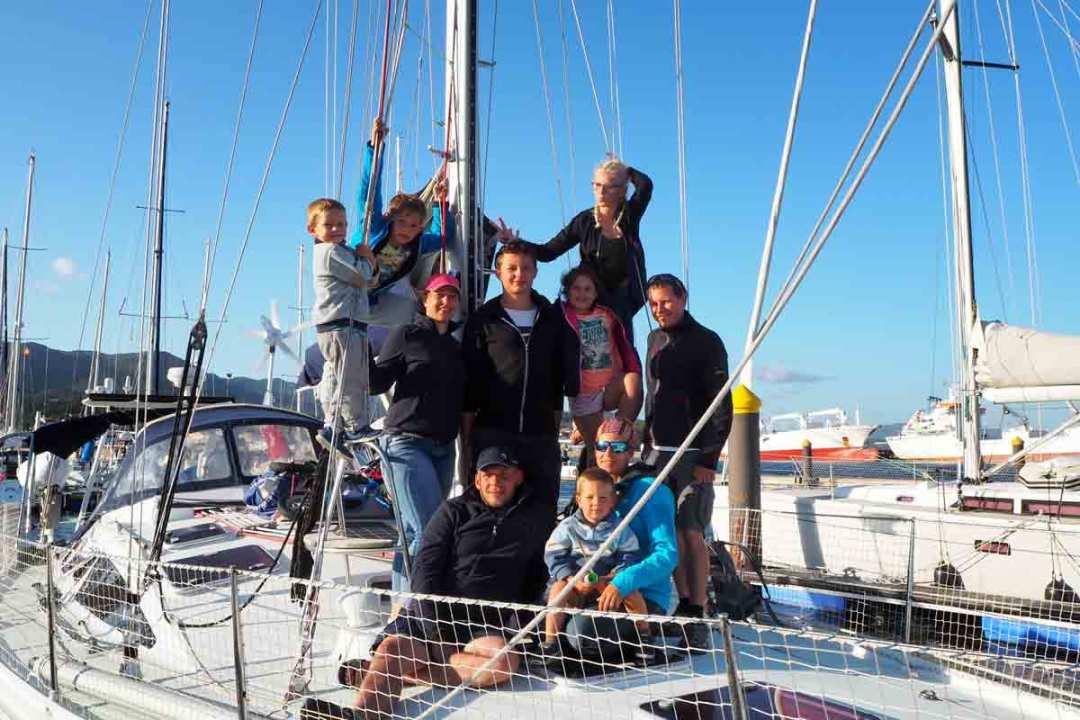 Bajka Crew Galizien
