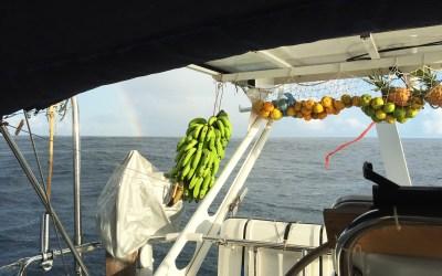 Von Galapagos nach Marquesas – unsere längste Überfahrt
