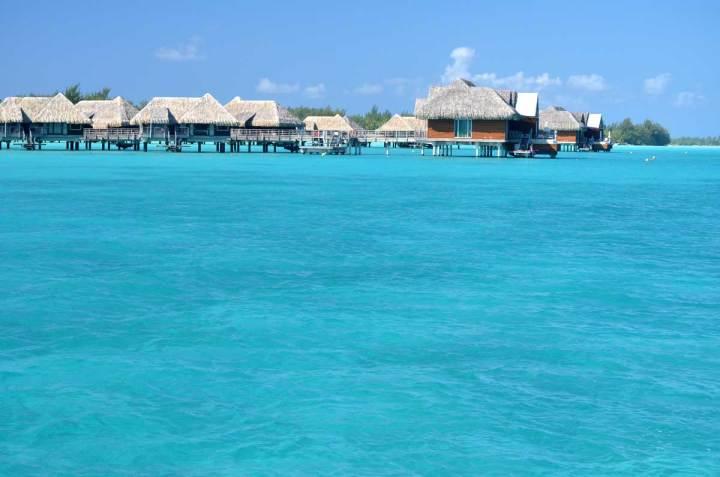 Bora Bota resort