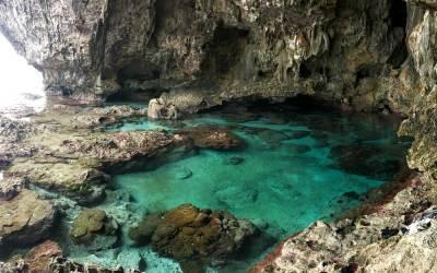Niue – der kleinste Staat