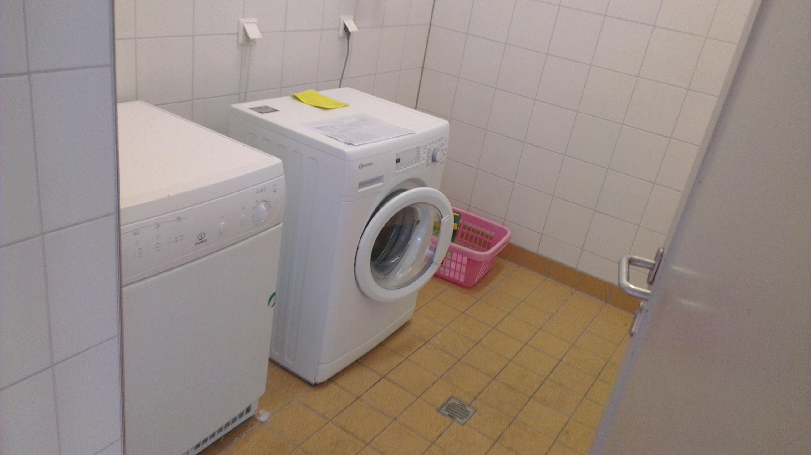 Waschmaschinenschrank Selber Bauen Waschmaschinen Und Trockner