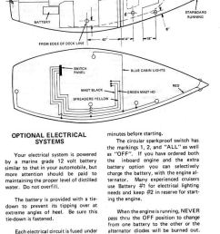 mirage boat wiring diagram [ 783 x 1257 Pixel ]