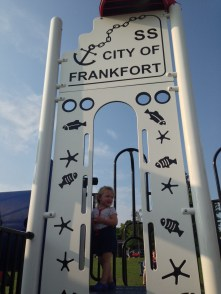 Frankfort Playground
