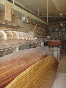St. James Boat Shop