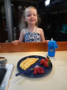 Boat Breakfast
