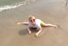 Beach Splits