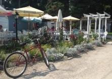Fish Creek Cafe