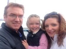 Last Family Selfie