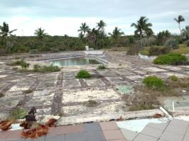 Club Med Ruins - Pool