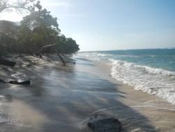 Playa Grande, Luperon