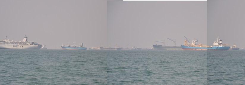 Marina Pantai Mutiara, Jakarta – Indonesien