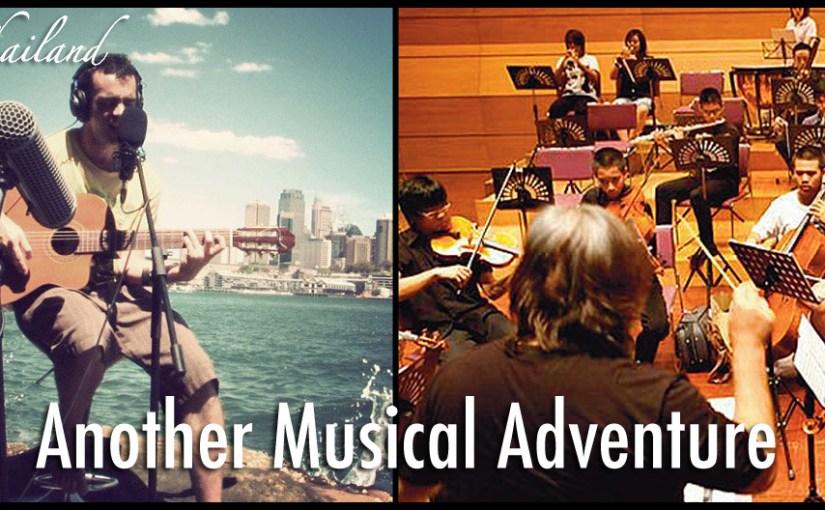 Das Abenteuer Musik geht weiter