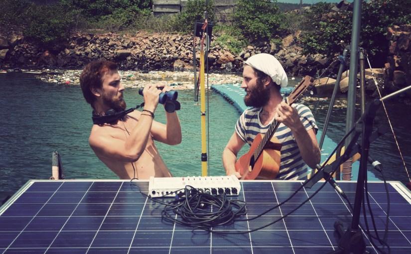solar music