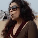 Vocals: Ujjayinee Roy