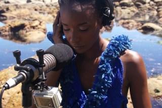 Female Vocals: Lindiwe Suttle (Südafrika)