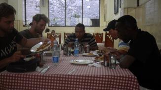Essen in Kuba ist großartig