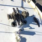 A day in the life: Installing Deck Hardware