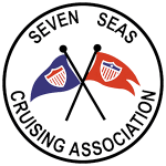 Seven Seas Cruising Association Logo