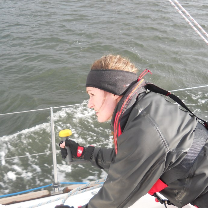 Yachtmaster prep in Scotland