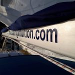 Sailing InTuition Boom