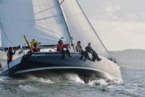 Sailing InTuition St Kilda Challenge