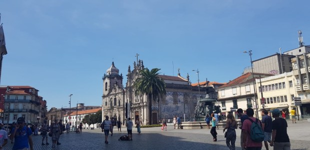 Zeilen varen wereld rond spaanse ria's portugal spanje avontuur kinderen eiland leven aan boord vissen douro porto marina