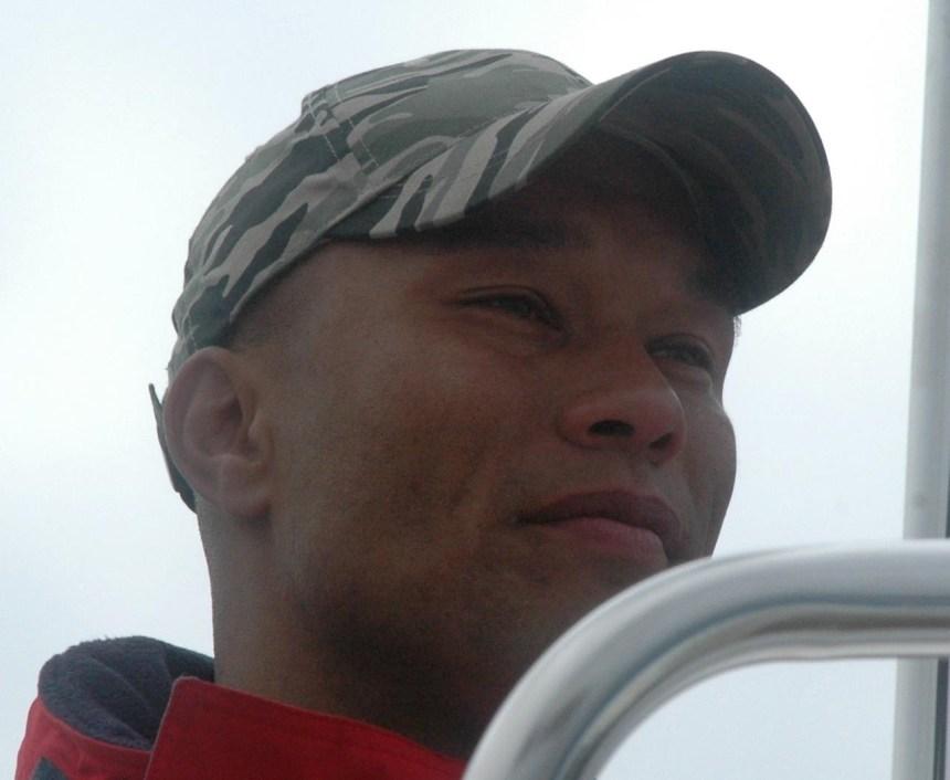 Seefalke's skipper Maik