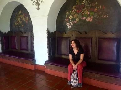 Museum in Ensenada