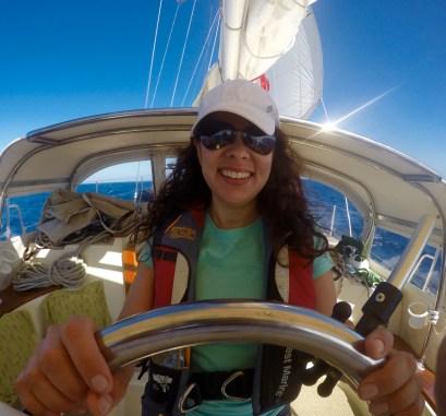 Enroute, Ensenada to Cabo