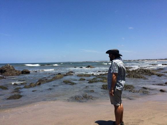 Exploring in Cerritos