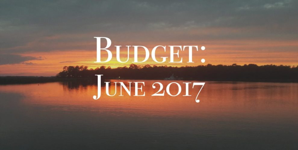 sailing luna sea budget june 2017