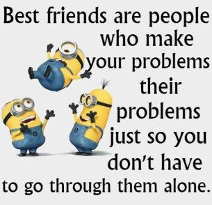 Minions Quotes - https://www.facebook.com/MinionQuotess?fref=ts