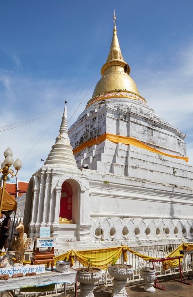 Wat Phra Kaew Don Tao Lampang