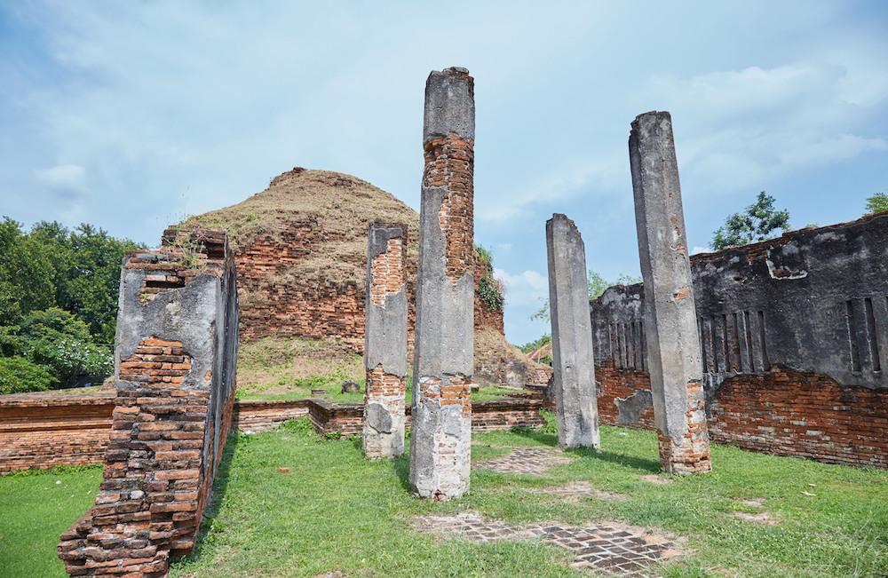 Lopburi Ruins