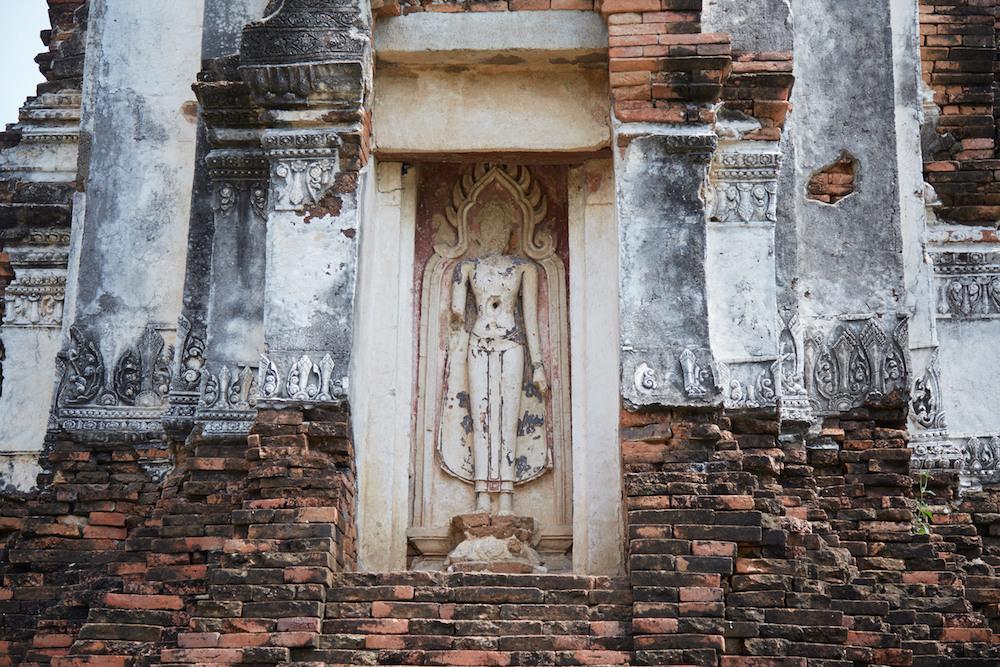 Wat Nakhon Kosa Lopburi