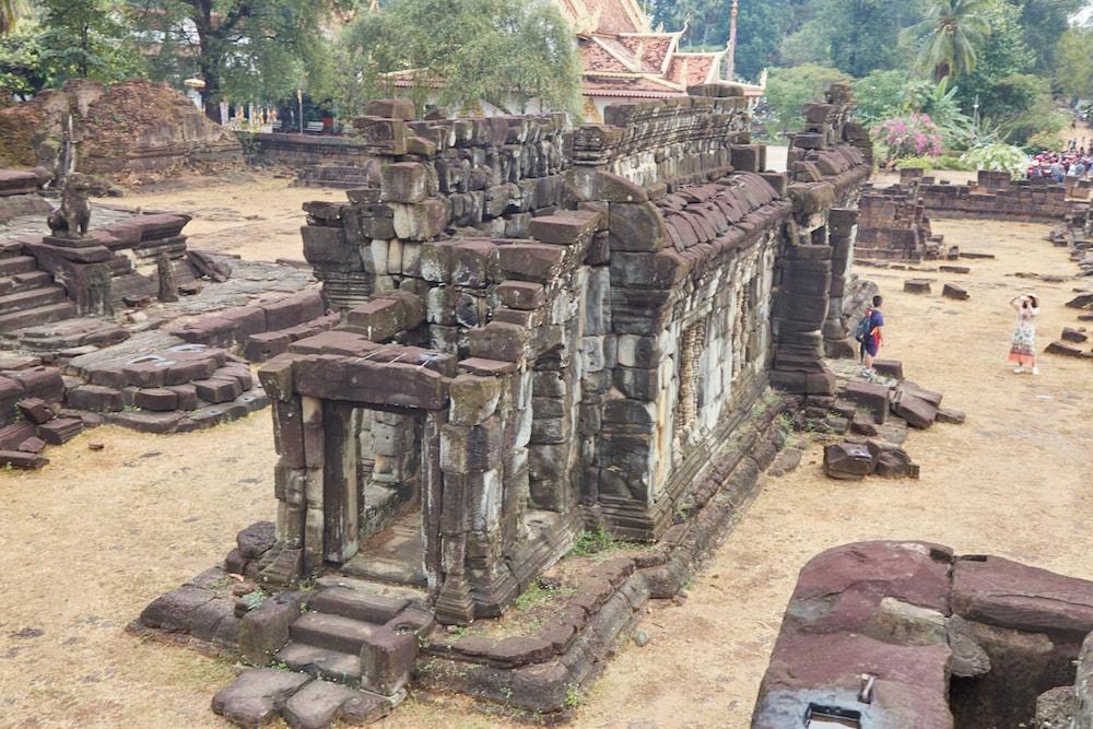 Bakong Hall