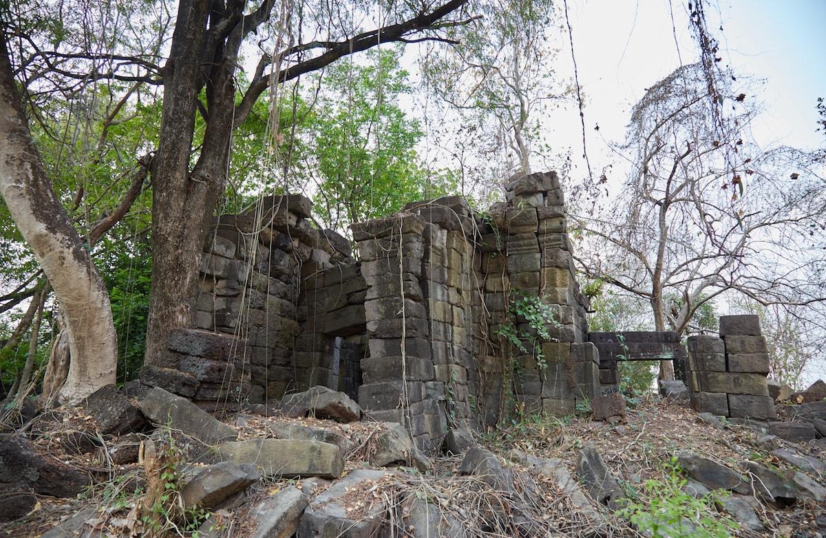 Ta Em Banteay Chhmar