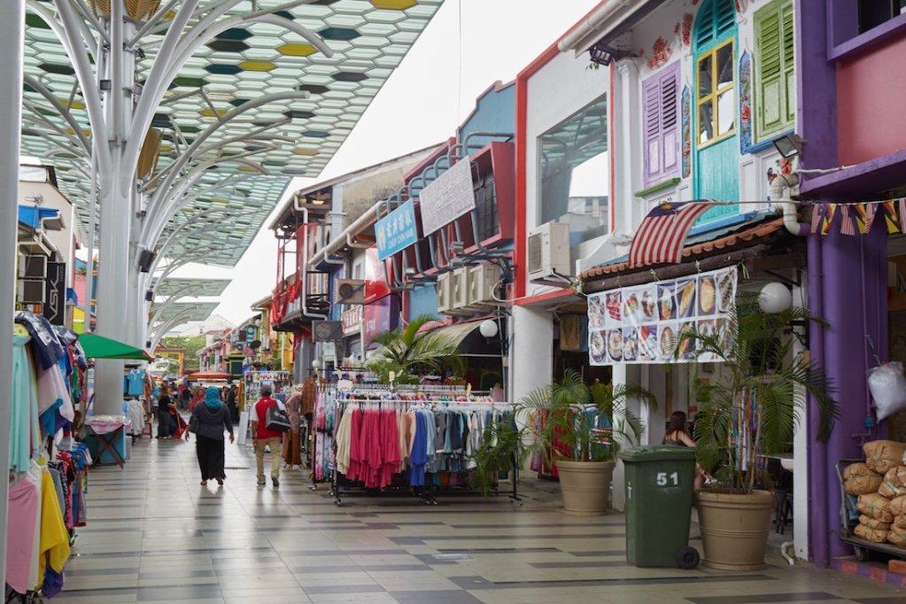 Kuching Jalan India