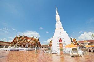 Sakon Nakhon Guide