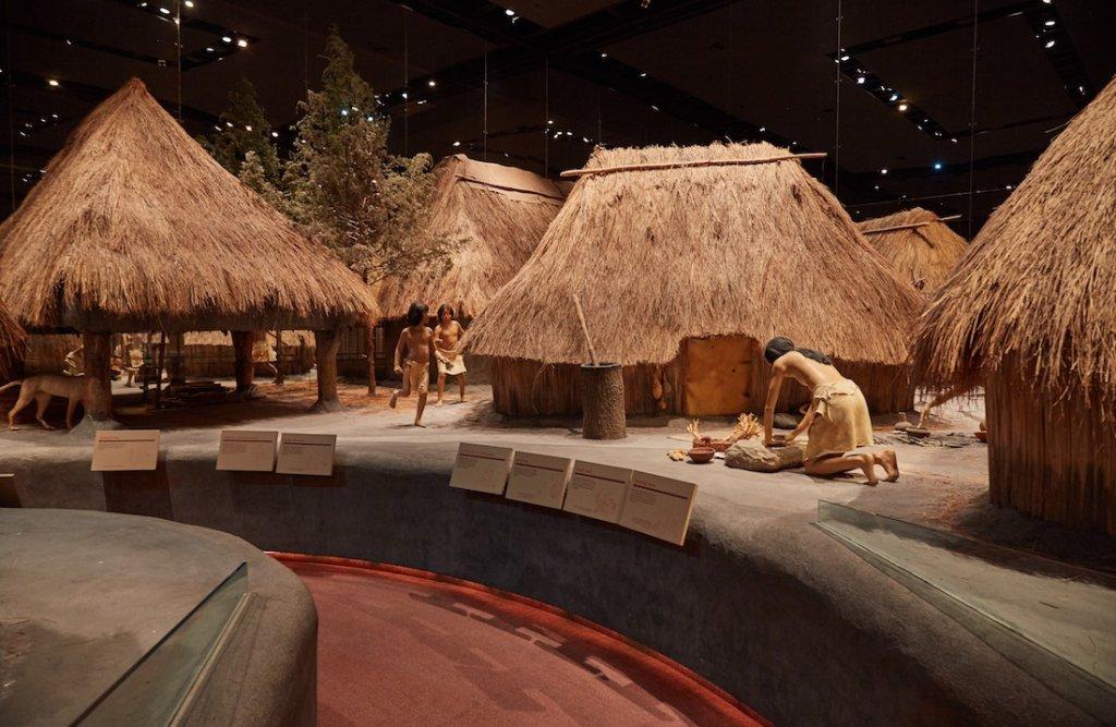 Cahokia Museum