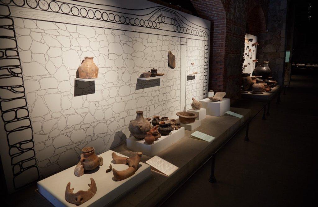 Museum of Samtskhe-Javakheti Rabati Fortress Akhaltsikhe