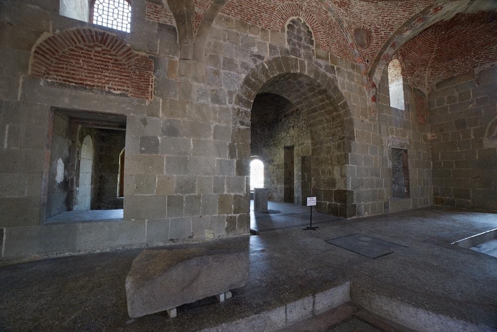 Rabati Castle Akhaltsikhe Georgia