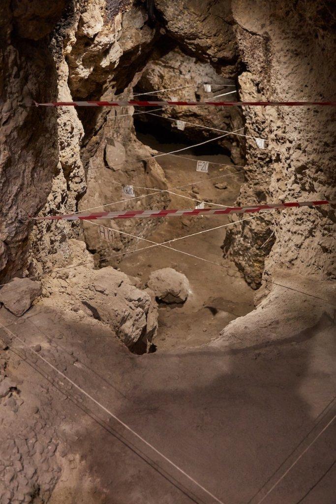 Areni Cave Armenia