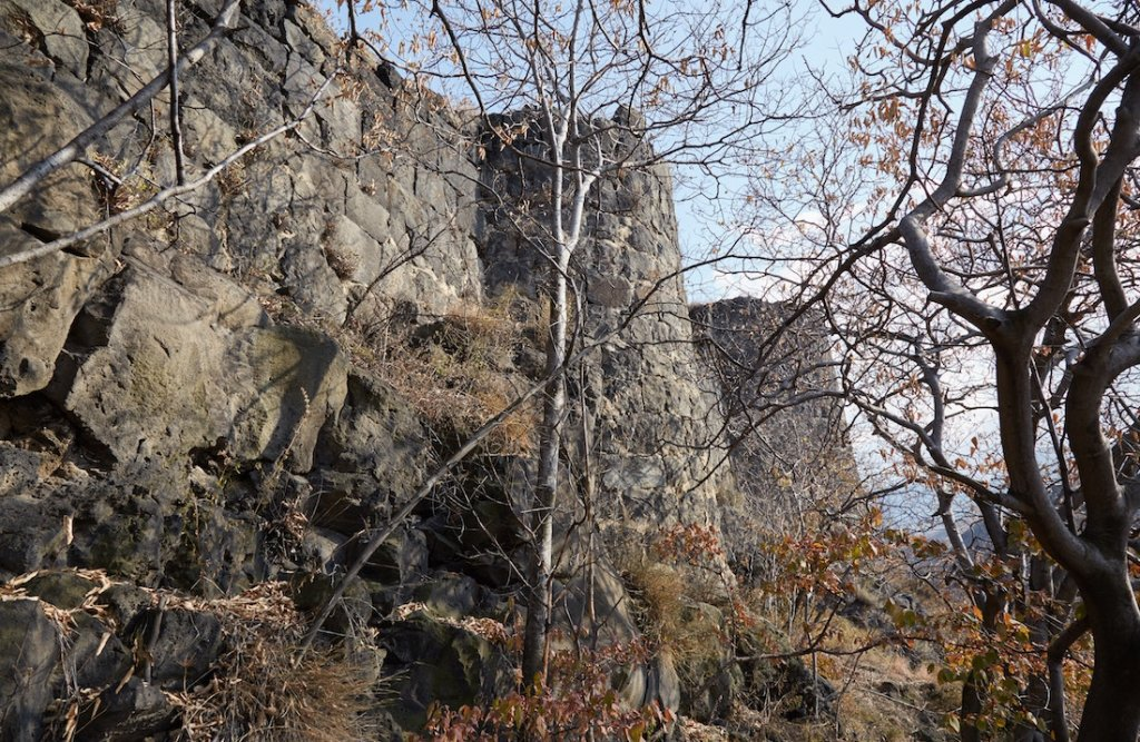 Kayan Fortress Alaverdi