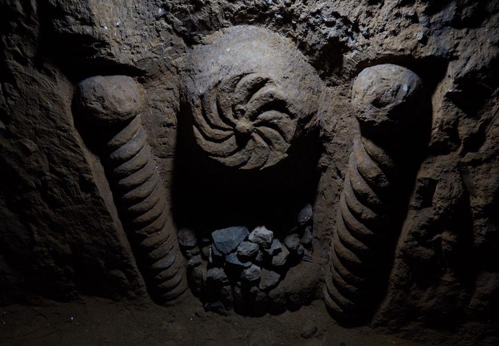 Levon's Divine Underground Yerevan