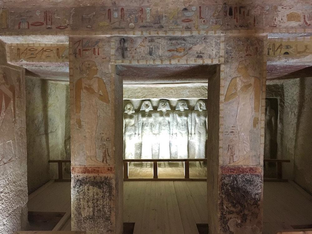 Tomb of Meresankh