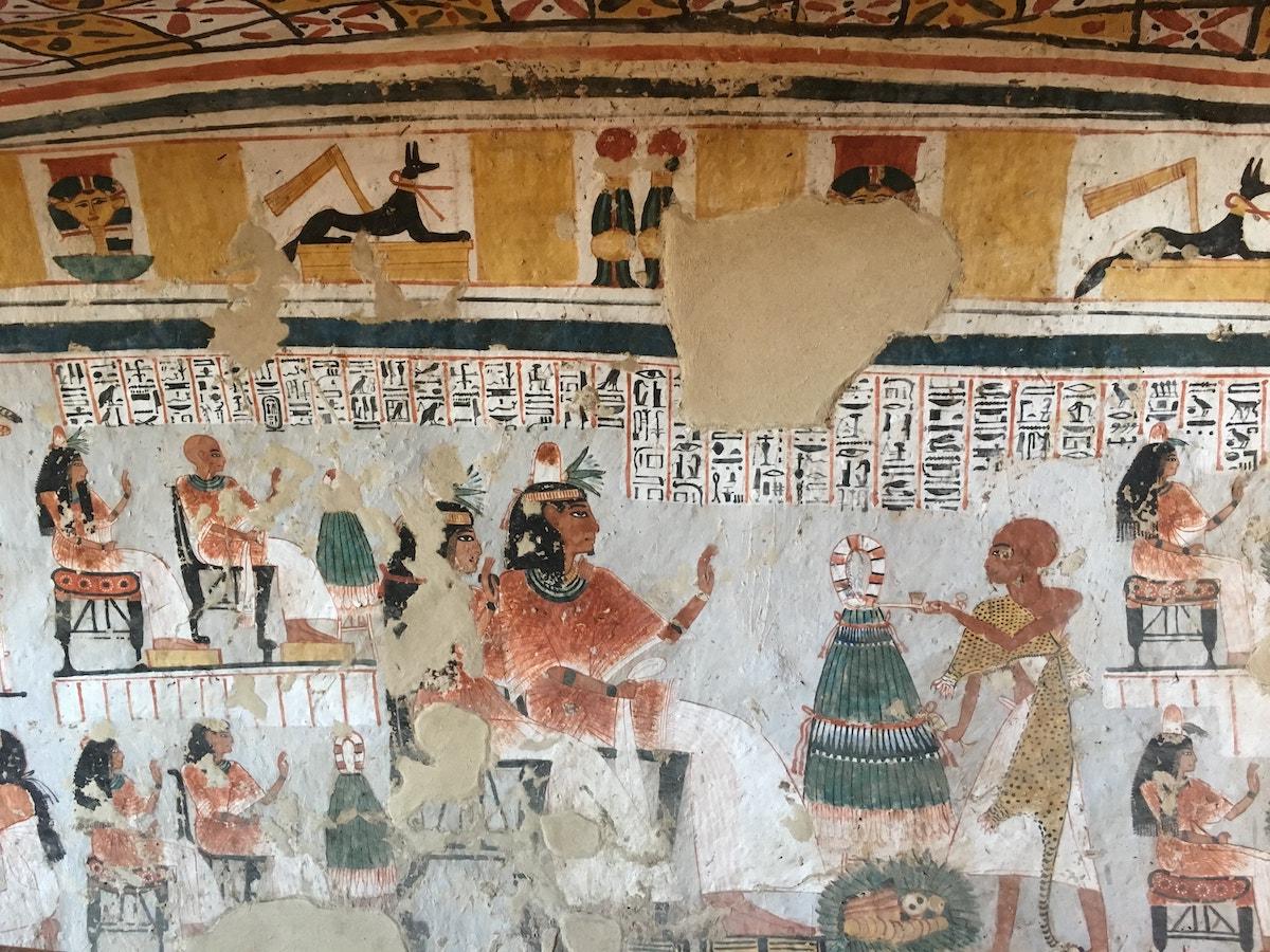 Tomb of Roy (TT255)