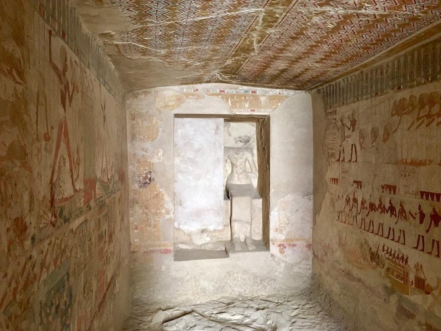 Tomb of Userhat (TT56)
